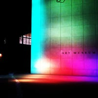 Photo taken at Indiana University Art Museum by Micah F. on 1/26/2013
