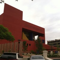 Photo taken at San Antonio Central Library by Debanhi D. on 3/28/2013
