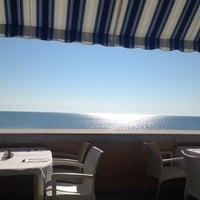 Photo taken at SuneoClub Helios Beach by Катерина on 7/21/2014