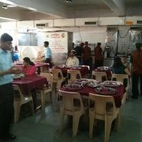 Photo taken at Durvankur Dining Hall by Rajeshwari P. on 8/3/2013