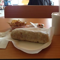 Photo taken at The Tortilla Factory by melissa t. on 3/6/2013