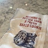 Снимок сделан в Specialty's Café & Bakery пользователем melissa t. 2/16/2017