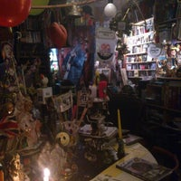 Снимок сделан в Арт-центр «Пушкинская 10» пользователем Polina 9/14/2012