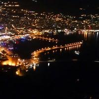 7/20/2013 tarihinde Ruhi Ç.ziyaretçi tarafından Alanya Kalesi'de çekilen fotoğraf