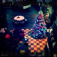 Снимок сделан в Sokos Hotel Olympia Garden пользователем Kseniya 12/13/2012