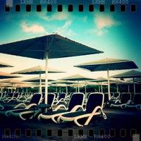 9/17/2012 tarihinde Kseniyaziyaretçi tarafından Gloria Golf Resort'de çekilen fotoğraf