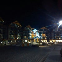 Photo taken at Hotel Bukovina by Irina K. on 3/6/2016