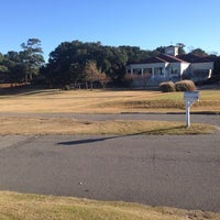 Photo taken at Eagle Haven Golf Course by Daniel B. on 11/18/2013