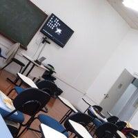 Photo taken at IERGS - Instituto Educacional do Rio Grande do Sul by Márcio G. on 9/29/2012