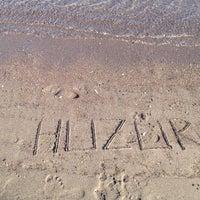 10/25/2012 tarihinde Uğurcan A.ziyaretçi tarafından Karaincir Plajı'de çekilen fotoğraf