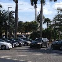 Warren Henry Volvo Auto Dealership In Miami