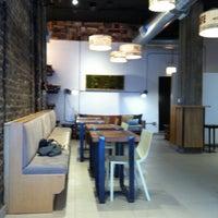 Photo prise au Sol Café par Daved D. le12/18/2012
