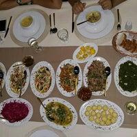 Photo taken at Gulet Diva Deniz by Seda D. on 7/12/2015