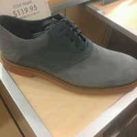 Photo Taken At Dsw Designer Shoe Warehouse By Chela J On 1 31