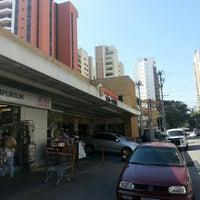 Photo taken at Emporium São Paulo by Joao D. on 4/25/2013
