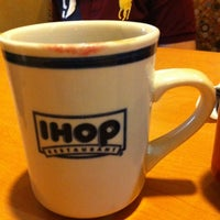 Photo taken at IHOP by SOSO on 10/28/2012