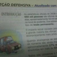Photo taken at Auto Escola Silva by Larissa Fernanda S. on 11/22/2012