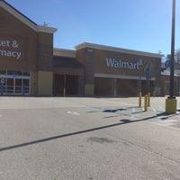 Photo taken at Walmart Supercenter by Jose B. on 12/8/2015