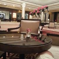 Foto scattata a Old Lobby at Rixos Sharm El Sheikh da Борис М. il 11/11/2012