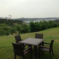 5/29/2013 tarihinde Büşra  K.ziyaretçi tarafından Messt Cafe & Restaurant'de çekilen fotoğraf