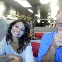 Photo taken at Waffle House by Johnny E. on 10/6/2013