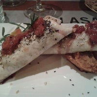 Photo taken at La Sargantana by Sonia E. on 11/24/2012