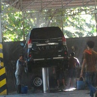 Photo taken at K2 Auto Care by Dika R. on 8/31/2015
