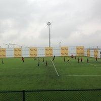 2/23/2013 tarihinde Mustafa E.ziyaretçi tarafından Eskişehirspor Tesisleri'de çekilen fotoğraf