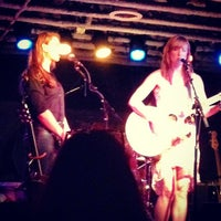 Photo taken at The Southern Café & Music Hall by Adam K. on 5/24/2013