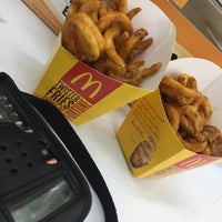 Photo taken at McDonald's by JR CHING A. on 8/2/2017