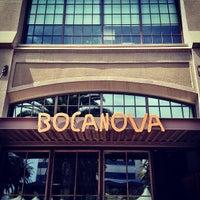Photo taken at Bocanova by Savor O. on 4/26/2013