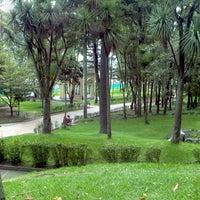 Photo taken at Parque De La Independencia by Sergio R. on 6/14/2013
