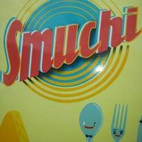 Photo taken at Smuchi by Maria Paz☮ V. on 11/12/2012