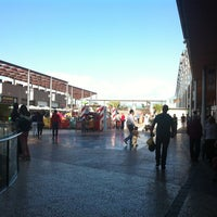 Photo taken at Centro Comercial Las Terrazas by Juan Carlos L. on 6/1/2013