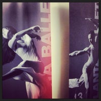 Photo taken at Michael C. Carlos Dance Centre - Atlanta Ballet by Atlanta B. on 9/27/2013