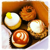 Photo taken at Sweets Bakeshop by Ellen on 9/25/2012