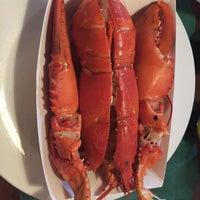 7/31/2017에 GreatStoneFace님이 Ogunquit Lobster Pound Restaurant에서 찍은 사진