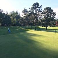 Photo taken at Jim Ager Memorial Jr. Golf Course by Dan B. on 7/3/2017