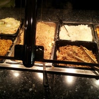 Photo taken at New China Buffet by Craig P. on 12/2/2012