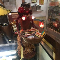 Photo taken at Long Beach Antique Mall II by David N. on 1/8/2015