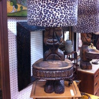 Photo taken at Long Beach Antique Mall II by David N. on 3/8/2013