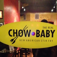 Photo taken at The Real Chow Baby by Roger H. on 11/25/2012