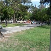 Foto tomada en Parque Morelos por Francisco A. el 1/13/2013