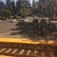 Photo taken at Caltrain #73 Express to San Francisco by Varuni G. on 8/20/2013