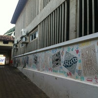 Photo taken at Universidade Regional do Cariri - URCA by Thiago A. on 1/18/2013