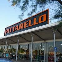 Photo taken at Pittarello by Nikolai P. on 6/4/2013