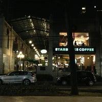 Photo taken at Starbucks by Alfredo G. on 1/11/2013