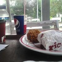 Photo taken at KFC / KFC Coffee by Hanya C. on 3/17/2013