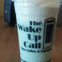 Photo taken at Wake Up Call by Amy L. on 10/10/2012