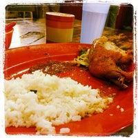 Photo taken at Restoran Pinang by Muhammad Syazwanul Badri R. on 10/22/2012